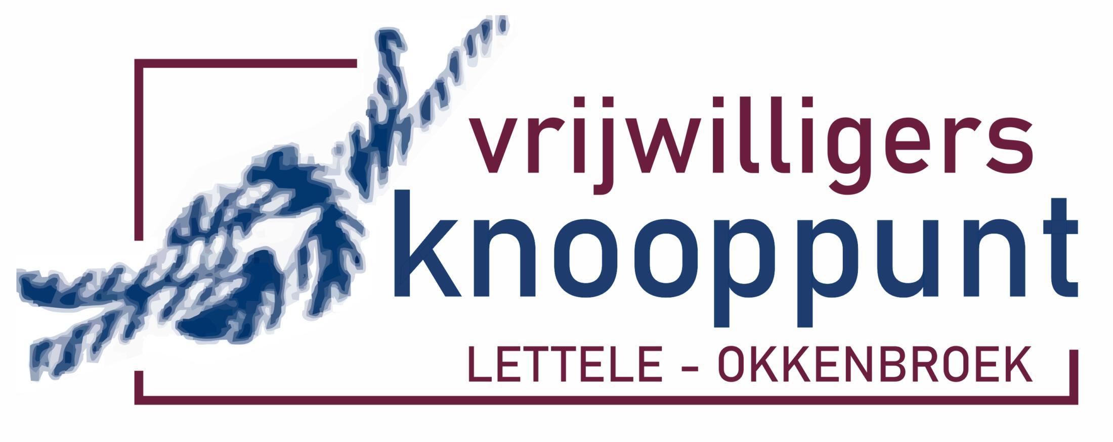 1 logo Vrijwilligers Knooppunt L-O