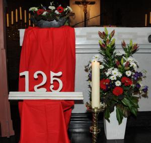 125 jaar Nicolaas Lettele