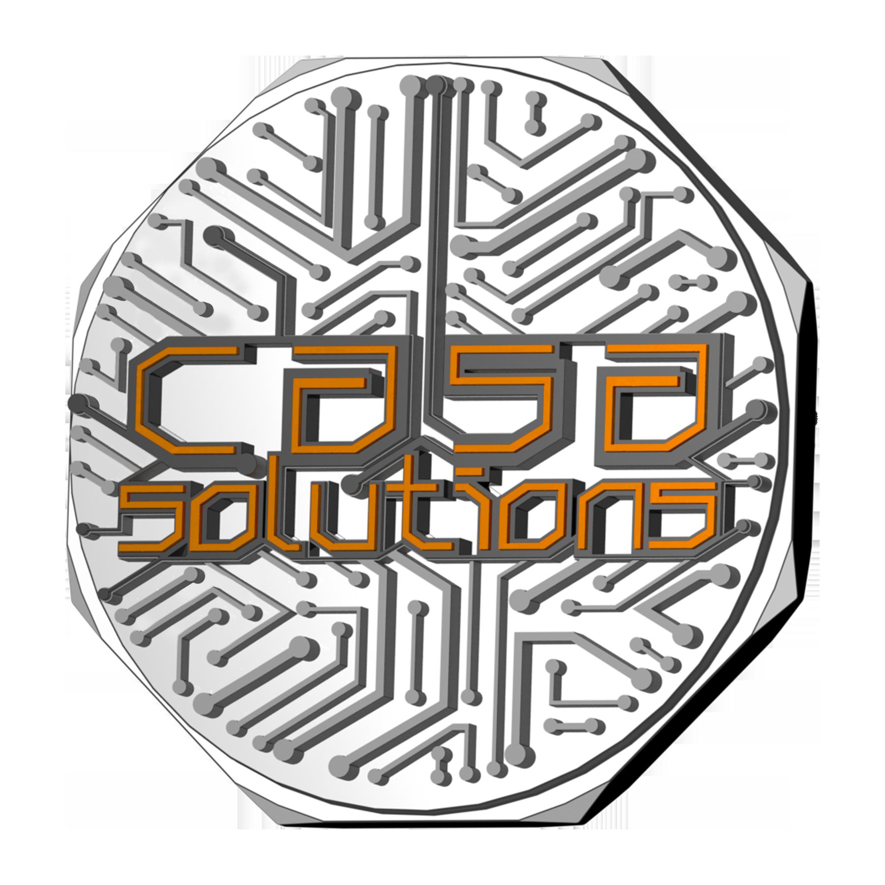 logo Casa Solutions vierkant