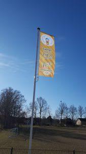 vlag Carlijn